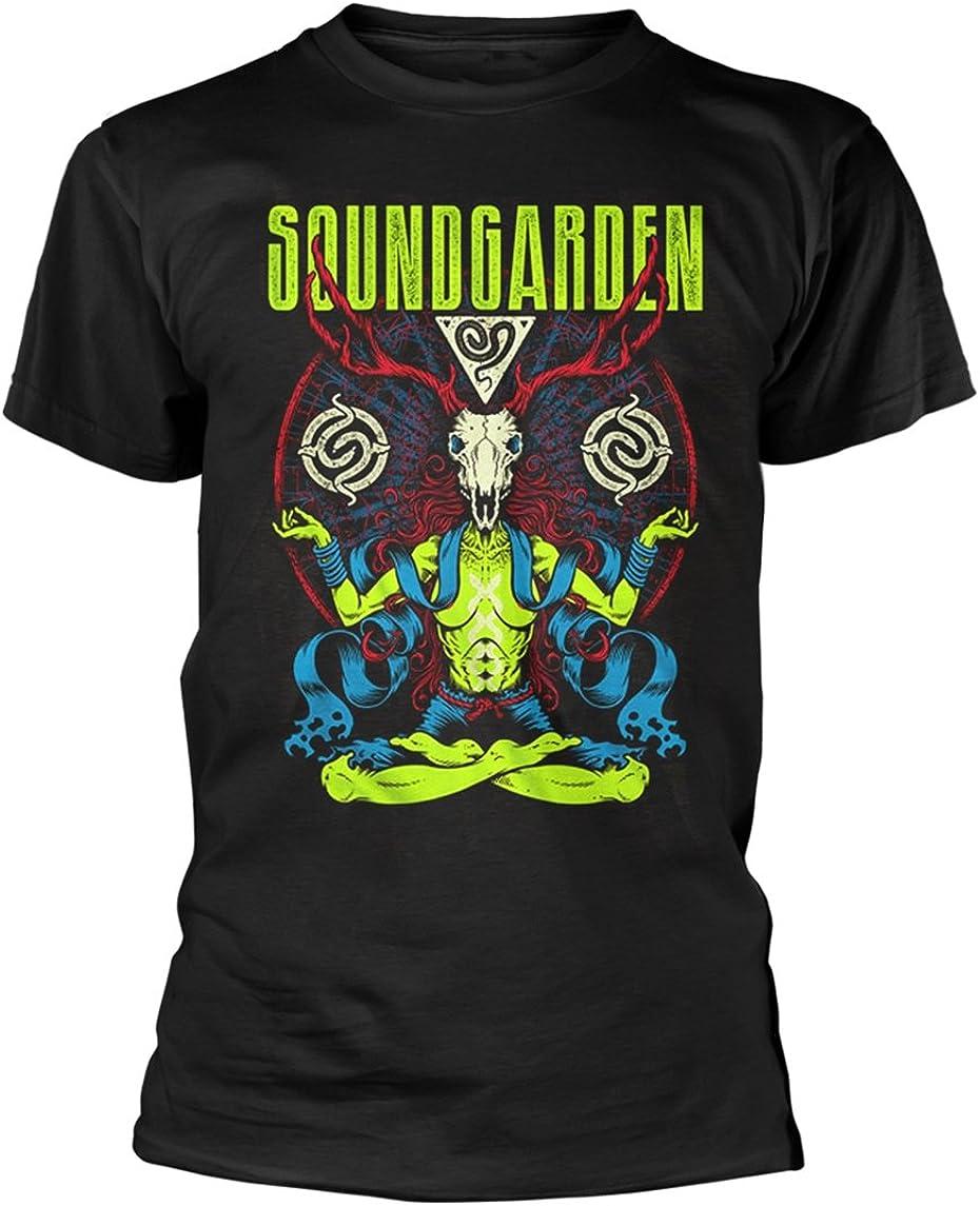 Soundgarden 'Antlers' T-Shirt