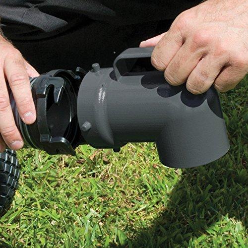 Thetford 40759 90 Degree Elbow Nozzle ()
