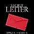 The Secret Letter: The Beginning