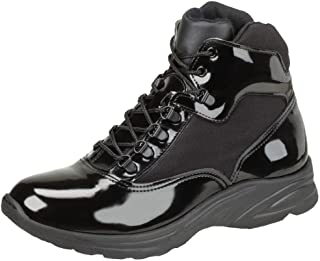 "product image for Thorogood Men's Uniform Classics 6"" Poromeric Cross-Trainer Plus Boot"