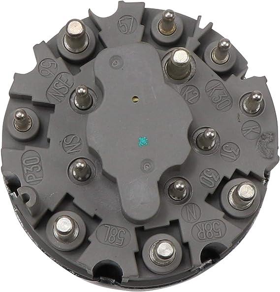 BECKARNLEY 201-2705 Headlight Switch