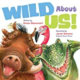 img - for Wild About Us! book / textbook / text book
