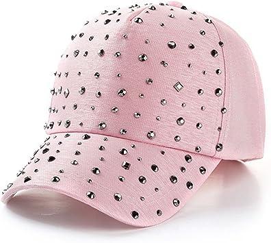 AMERICANSTAR Gorra de béisbol Classic Sports Sun Hat Ajustable ...