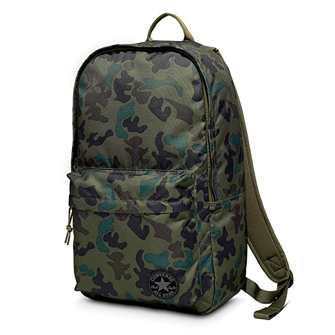 6a296e623a06 Converse EDC Poly Backpack  Amazon.co.uk  Sports   Outdoors