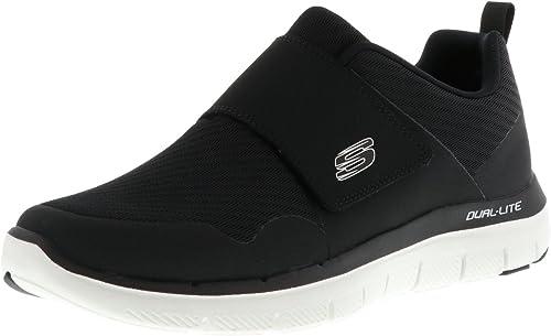 SKECHERS FLEX ADVANTAGE 2.0 GURN Herren Schuhe Sneaker 52183
