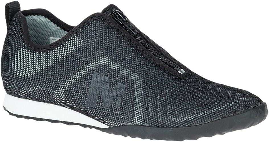 merrell shoes size 10 zip