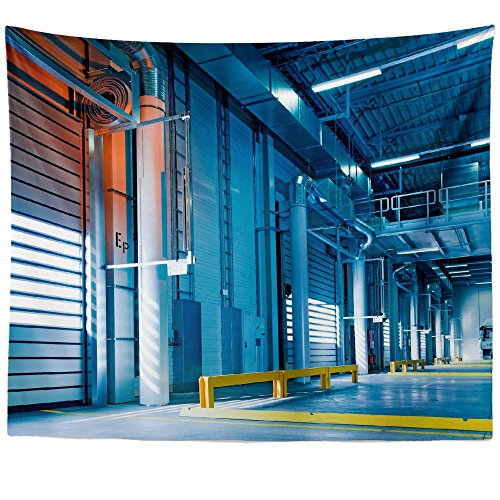 Hangar Led Lighting in Florida - 5