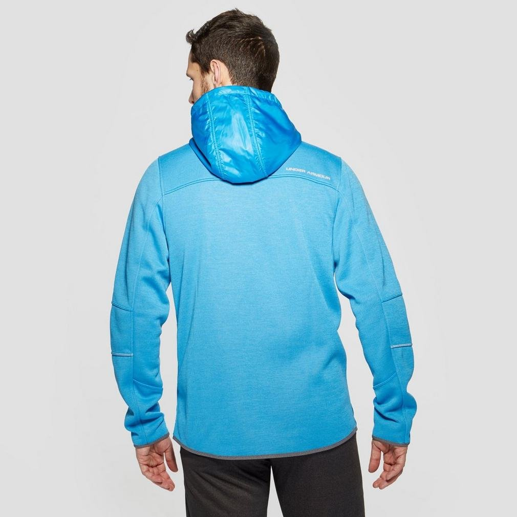 Under Armour Storm Swacket Full Zip Mens Jacket