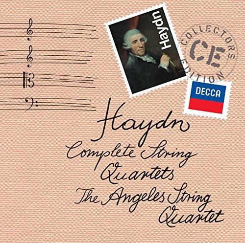 Haydn: String Quartet in C Major, Hob. lll:77  (Op.76 No.3 -