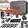 Autel Robotics X-Star Premium Drone Beginners Bundle (Orange) from Autel Robotics
