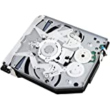 Genuine Complete Assembly Blu-ray DVD Drive Replacement BDP-010 BDP-015 for Sony Playstation 4 PS4 CUH-1001A 500GB Console with KEM-860AAA KEM-860A KES-860AAA KES-860A KEM-860 KES-860 Laser