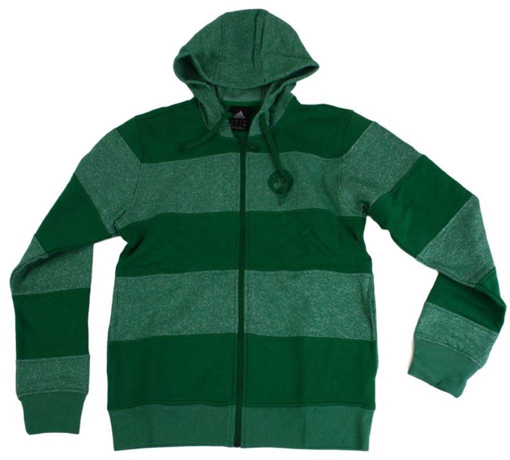 Adidas NBA Boston Celtics Hoody Pulli Kapuzenpullover