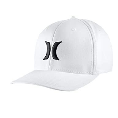 7c90478a7238a Amazon.com  Hurley One and Only Hat White