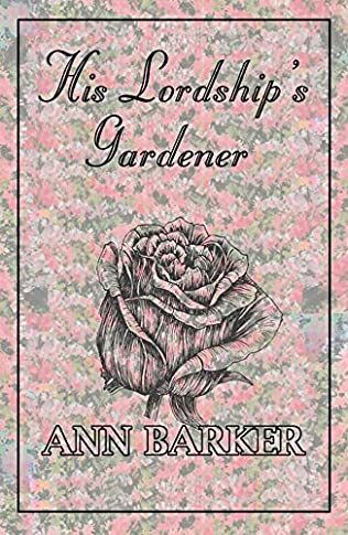 book cover of His Lordship\'s Gardener