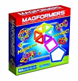 Magformers 62 Piece Set, Baby & Kids Zone