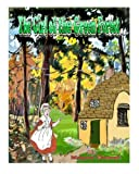 The Girl of the Green Forest, Maguy Daoud, 149210597X