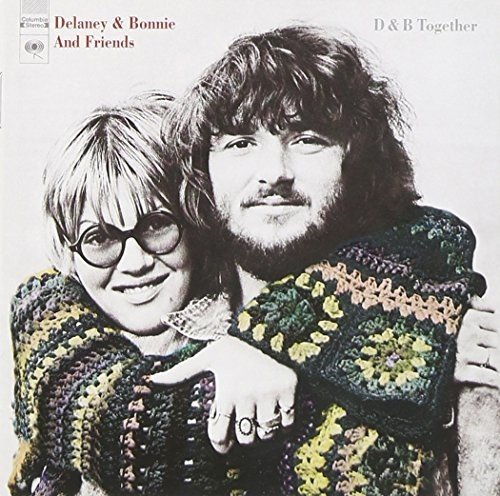 DELANEY & BONNIE - D&B Together