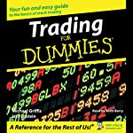 Trading for Dummies | Michael Griffis
