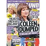 Self-Improvement Magazines