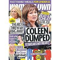 Self-Improvement Magazines - Best Reviews Tips
