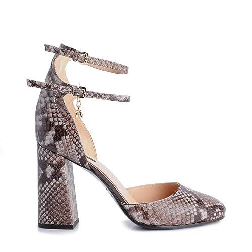 san francisco d2dee 477ac PATRIZIA PEPE Shoes - 2V6514/AA90-F3D4-37, 5(EU) - 4, 5UK(EU ...