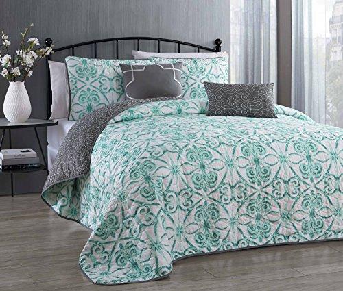 avondale-manor-paloma-5-piece-quilt-set-green-king