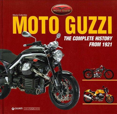 Moto Guzzi Motorcycles - 8