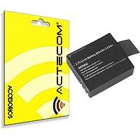 cogac ACTECOM® BATERIA para SJCAM SJ4000 SJ5000 SJ6000