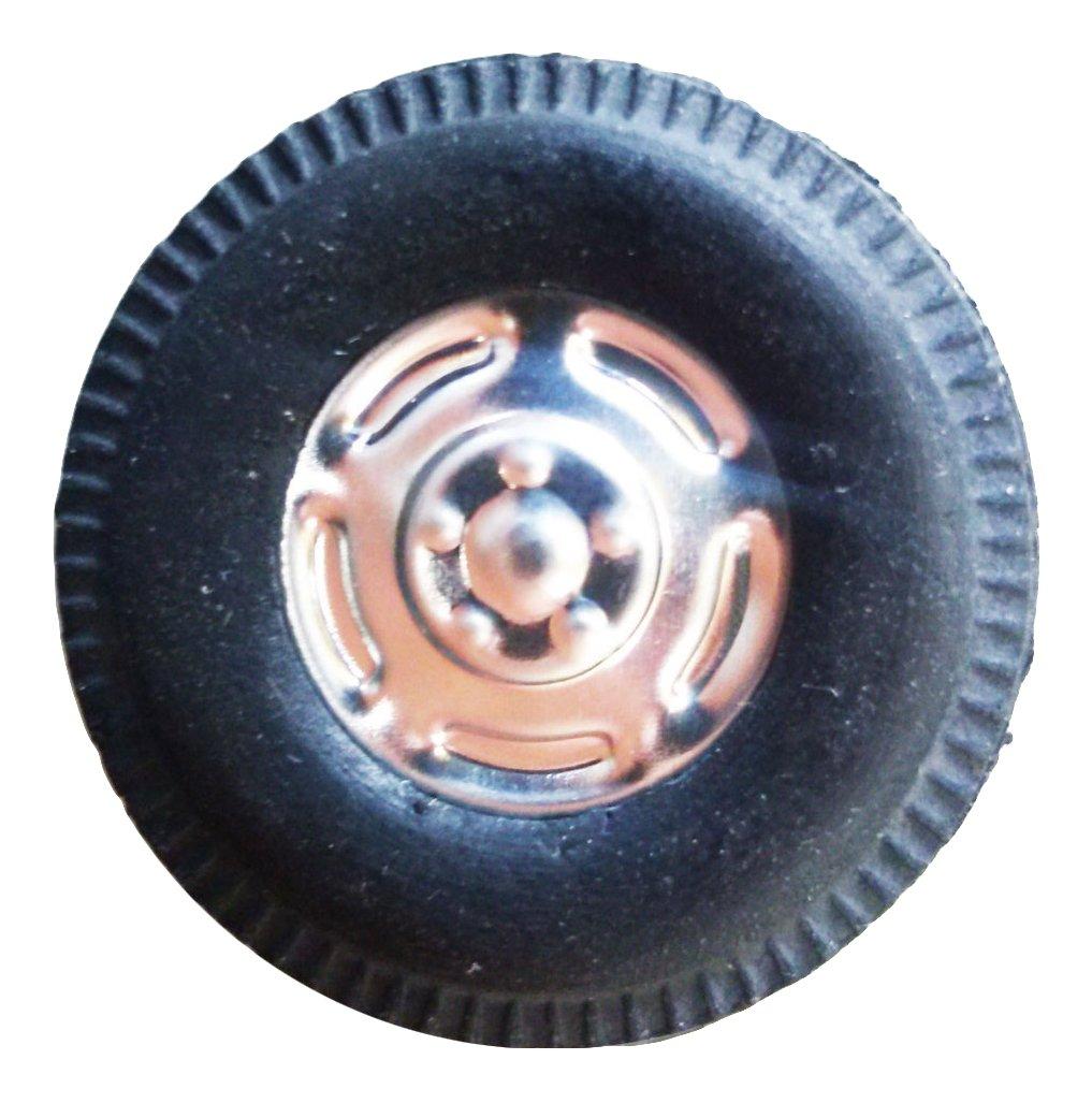 Dren Sha(Japan) model construction for rubber tire 30 mm to 30 pieces DGT-90-30