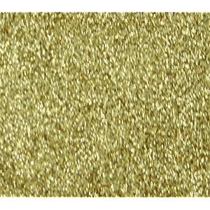 Zink Color Multi Purpose Glitter Brilliance Pro Light Gold New