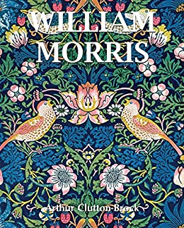 William Morris (Temporis Collection) de [Clutton-Brock, Arthur]