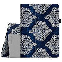 iPad Pro 10.5 Case A1701/A1709, ZHK Rugged Heavy Duty Anti-Slip Shockproof Hybrid Hard Rubber Bumper Protective Case with Kickstand for iPad Pro 10.5-inch 2017