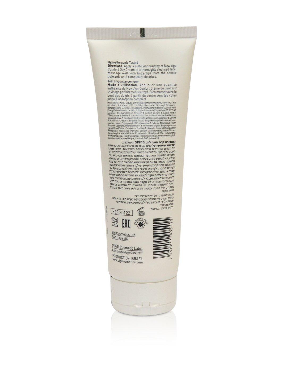 GIGI New Age Comfort Night Cream 250ml 8.5fl.oz