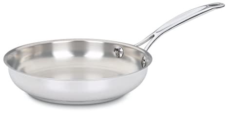 Amazon Cuisinart 722 20 Chefs Classic Stainless 8 Inch Open