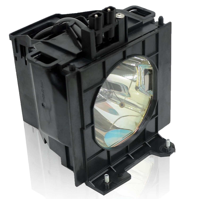 Allamp 交換用プロジェクター ランプ ET-LAD55 (1PC) 対応機種パナソニック Panasonic TH-D5500 TH-D5500L TH-D5600 TH-D5600L TH-DW5000 TH-DW5000L PT-D5500 PT-D5500U PT-D5600 PT-D5600U PT-L5500 PT-L5600 PT-D5600E PT-DW5000【高品質/180日保証】 B07R6LY8L3  ET-LAD55 (1個)