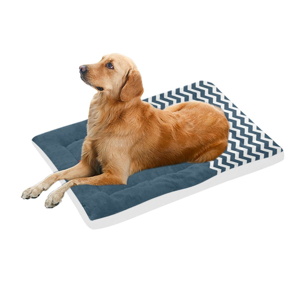 42\ your-fantasia Anchor Pet Bed Dog Bed Pet Pad 42 x 26 inches