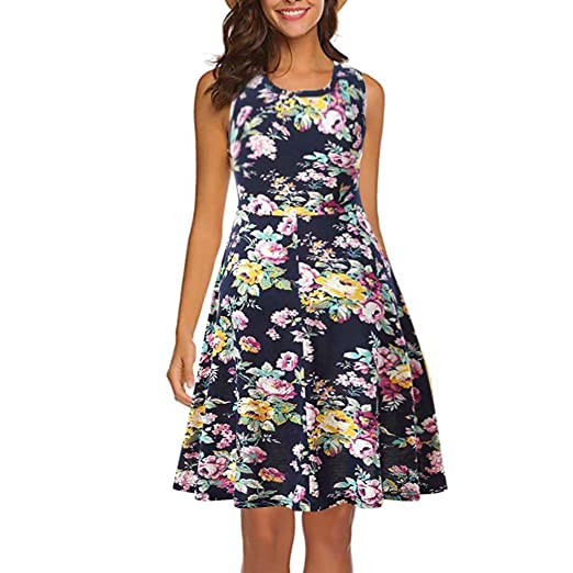 fd788935691 Keliay Dress for Women Summer