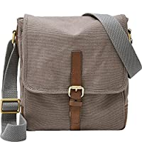 Fossil Davis North South City Messenger Bag from Fossil