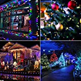 XTF2015 105ft 300 LED Christmas String