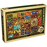 Cobble Hill Bead Tray-Puzzle