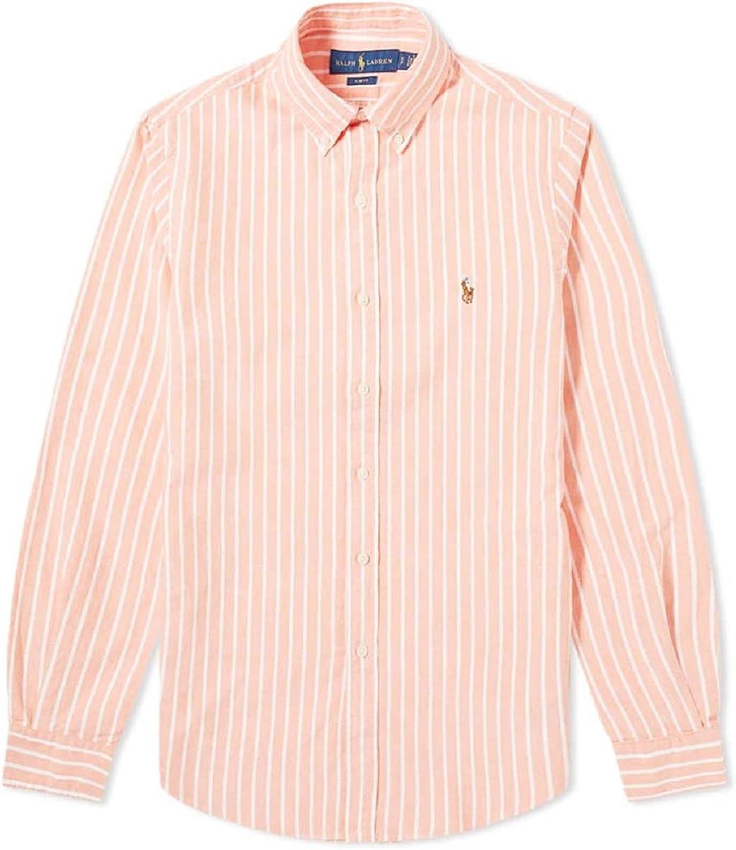 Ralph Lauren Hombre Camisas