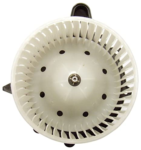 Tyc  Ford F Series Pickup Replacement Blower Assembly