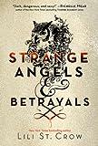 download ebook strange angels: strange angels and betrayals pdf epub