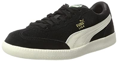 Suede Mixte Liga PerfSneakers Adulte Puma Basses 8N0Ovnmw