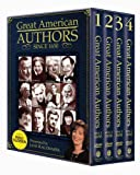 Great American Authors: Since 1650