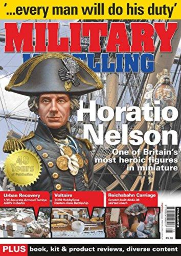 Modelling Magazine - Military Modelling Magazine