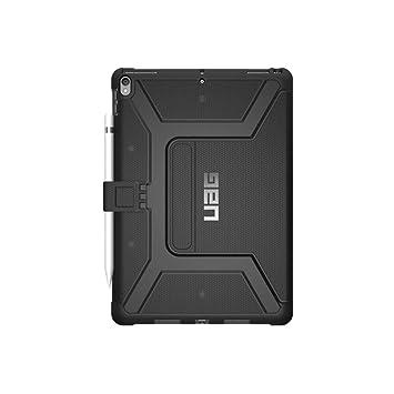 UAG Metropolis - Carcasa Folio Reforzada - iPad Pro 10.5 ...