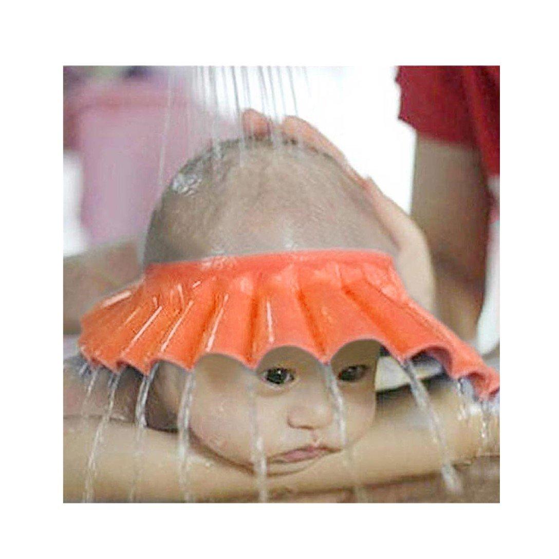 Highpot HAT ユニセックスベビー US サイズ: M カラー: オレンジ   B01NCIES52