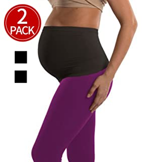 02c0038136a87 Womens Maternity Belly Band Non-slip Everyday Back Support Bands for  Pregnancy