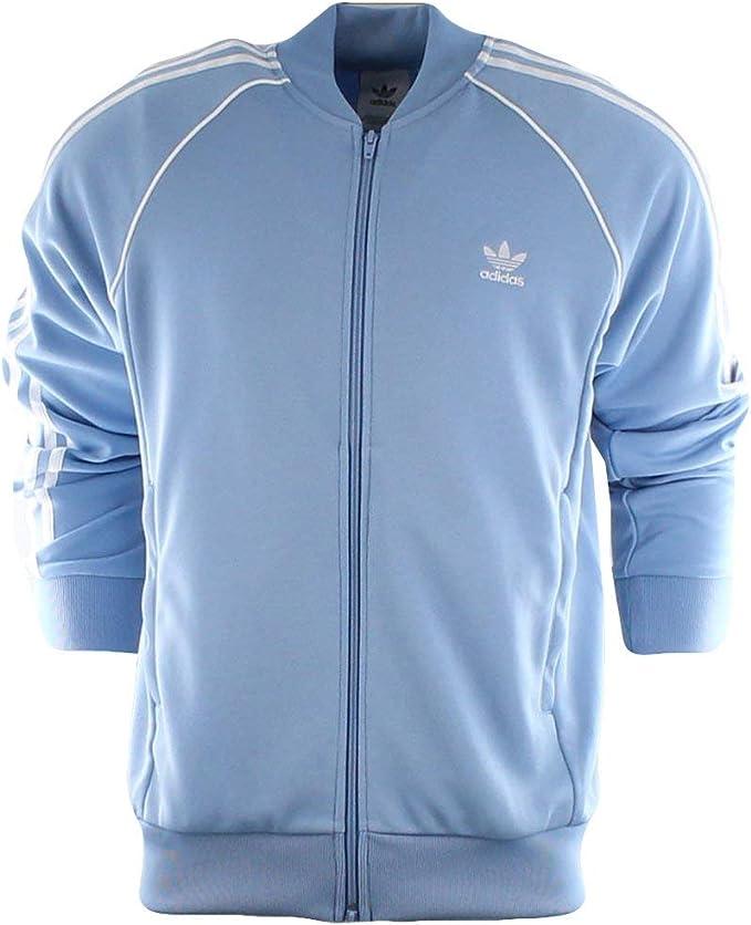 adidas Herren Jacke SST Track Jacket: : Bekleidung
